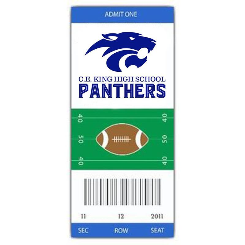 Varsity football season tickets (for reserved seating area) go on sale Wednesday, Aug. 7 Featured Photo
