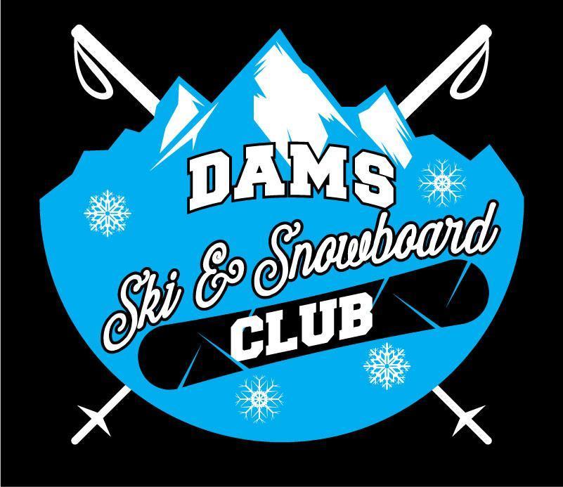 DAMS SKI CLUB