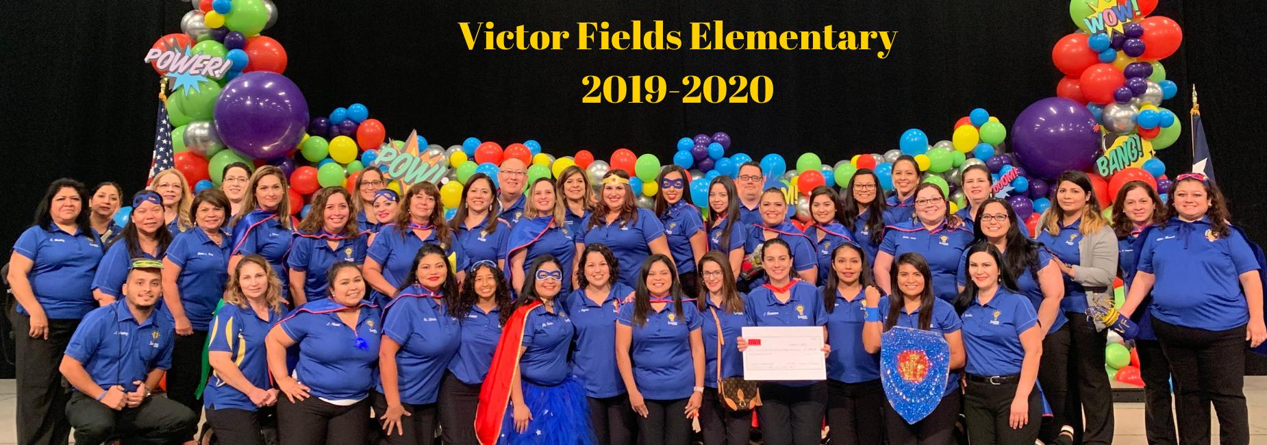 Victor Fields Elementary