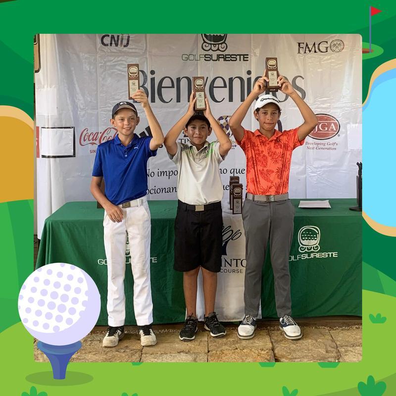 ¡Muchas felicidades Patrizio y Carlos! Featured Photo