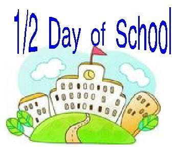 Early Dismissal Records Day Thumbnail Image