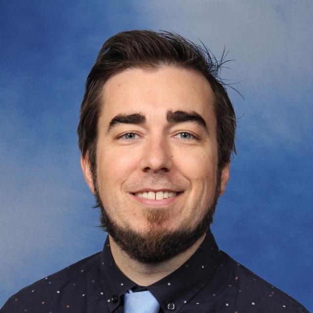 Eric Anderson's Profile Photo