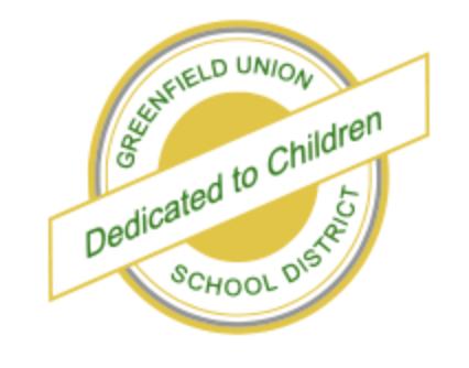 GFUSD Logo