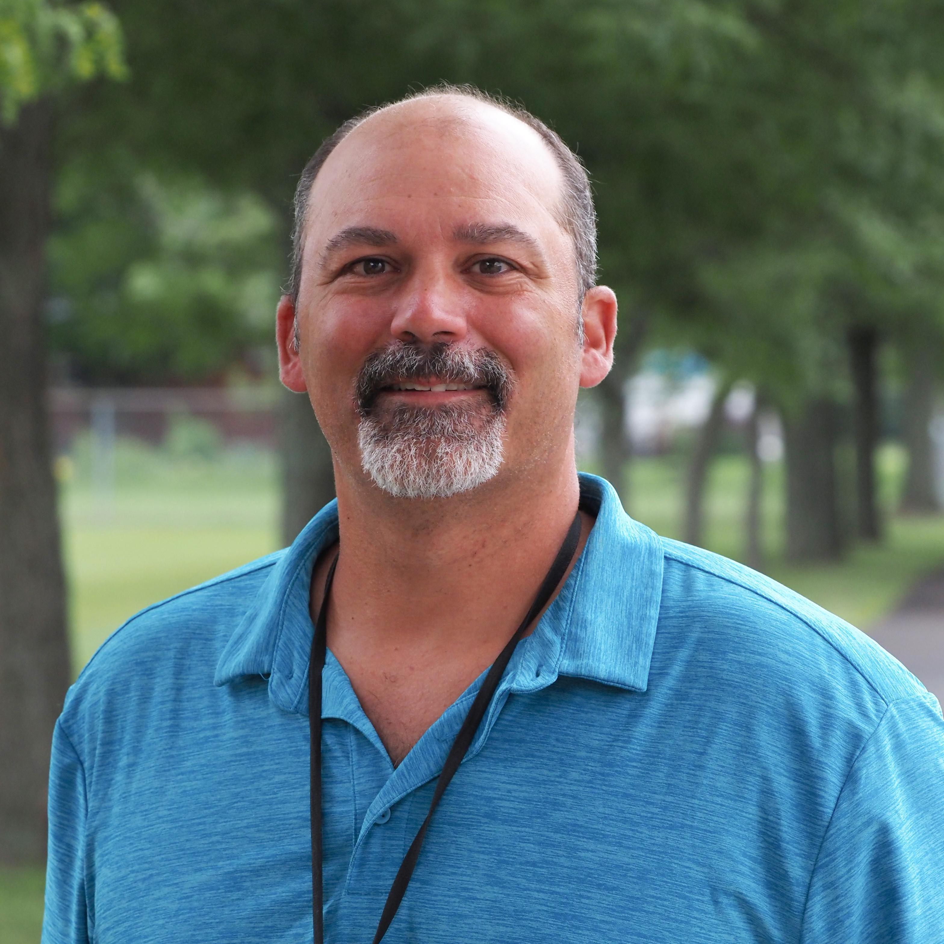 Derek Demers's Profile Photo