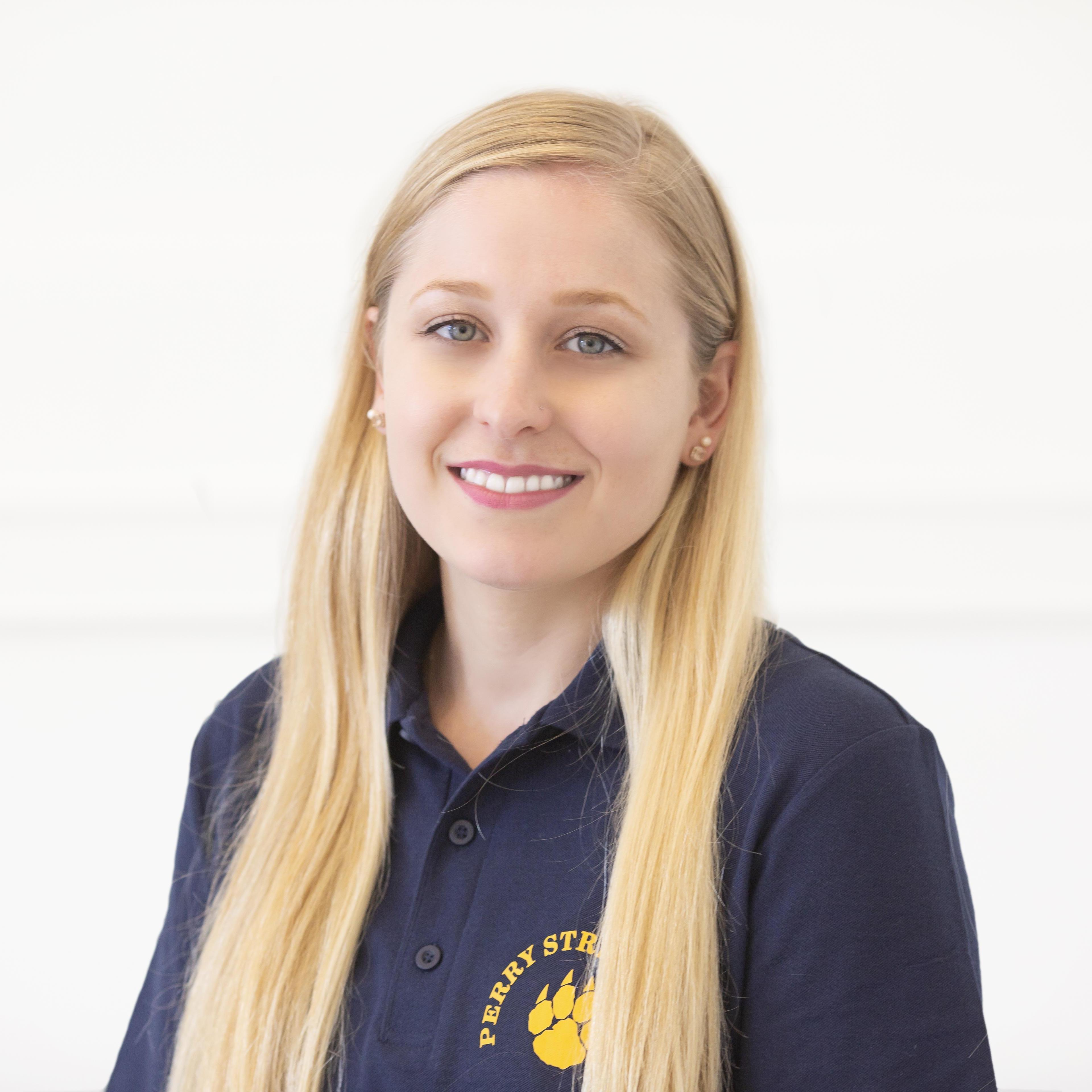 Lauren Hampton's Profile Photo