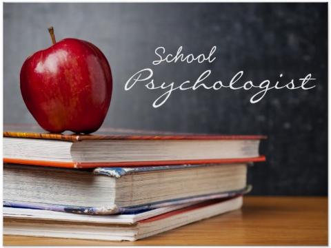 school psychologist image