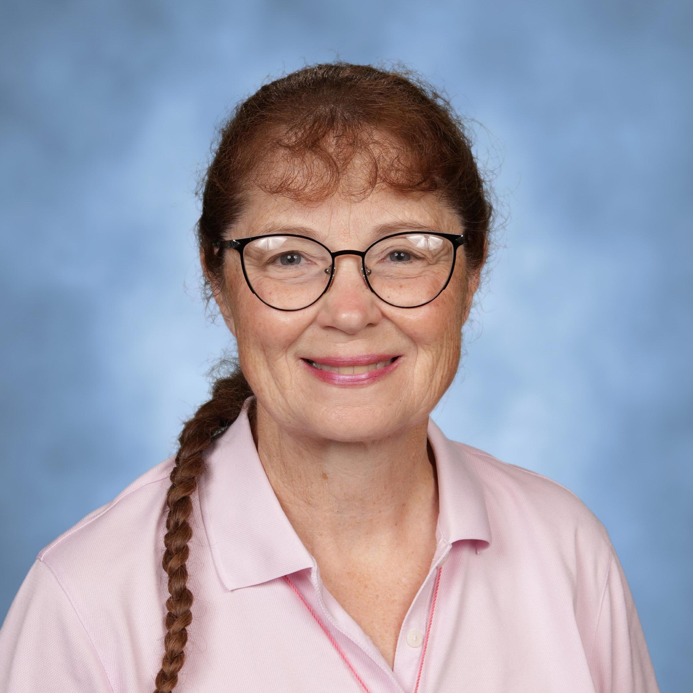 Pam Knight-Stouffer's Profile Photo