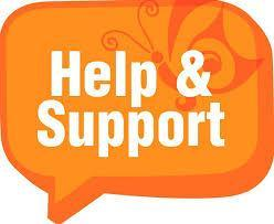 Help/Support
