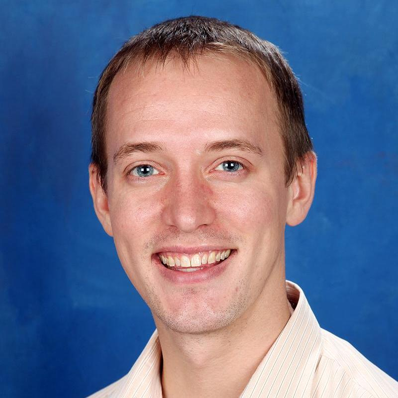Jared Thompson's Profile Photo