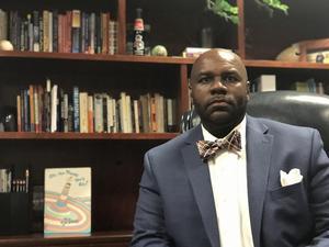 Principal Freeman Photo