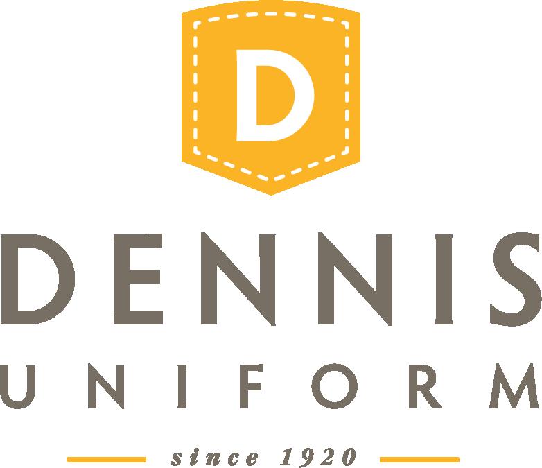 Dennis Uniform Logo