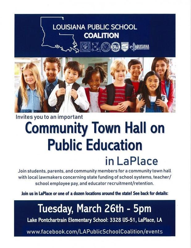 Community Town Hall Thumbnail Image