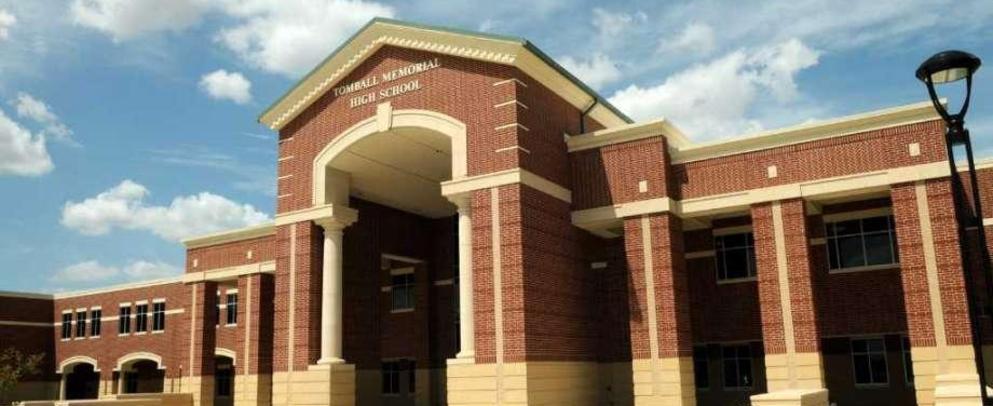 Tomball Memorial High School