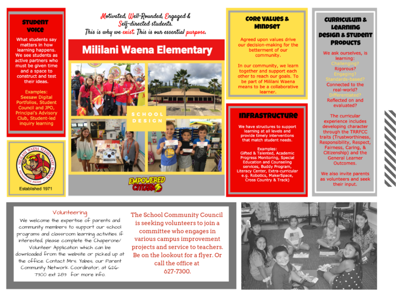 Latest Family Bulletin Featured Photo