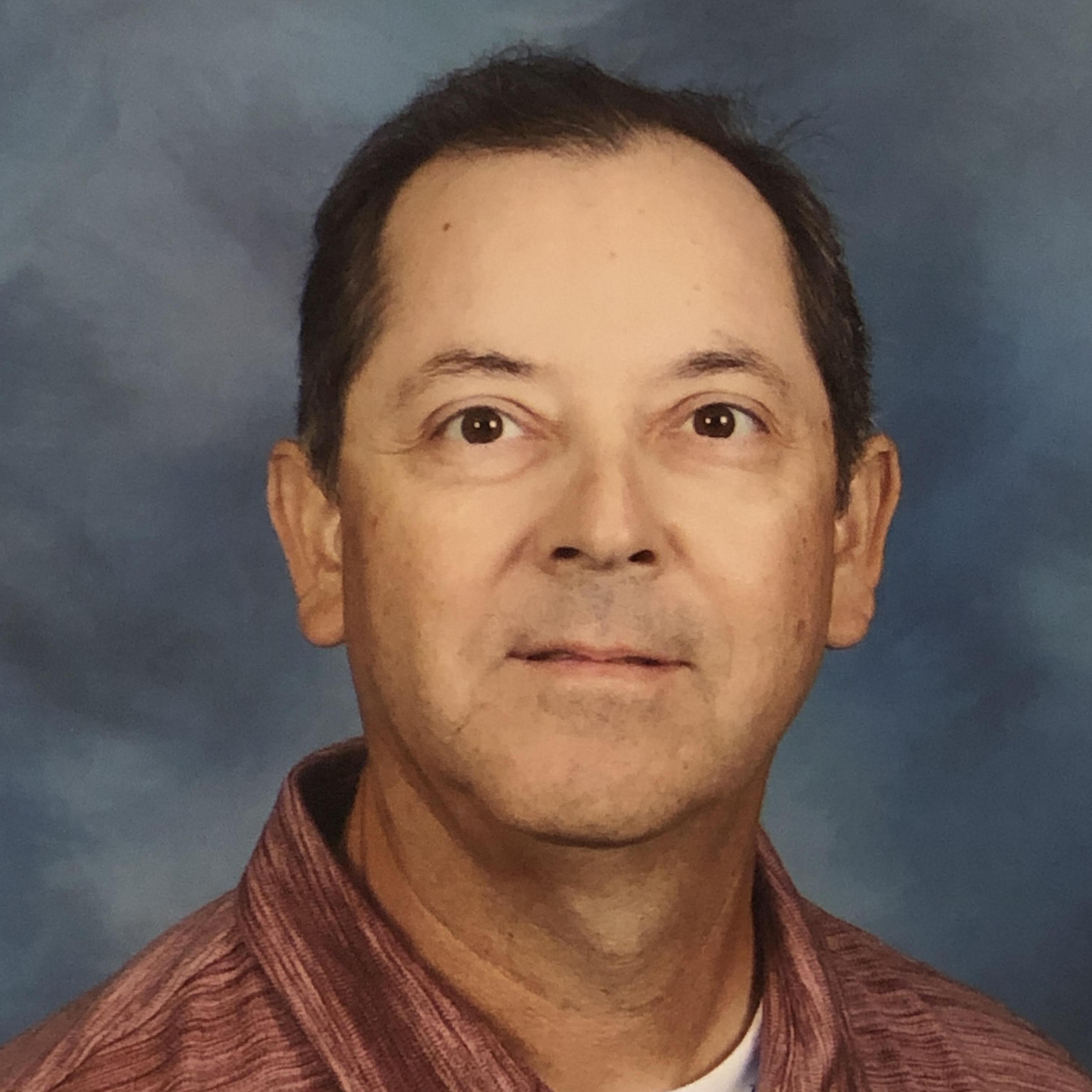 Jose Salinas's Profile Photo