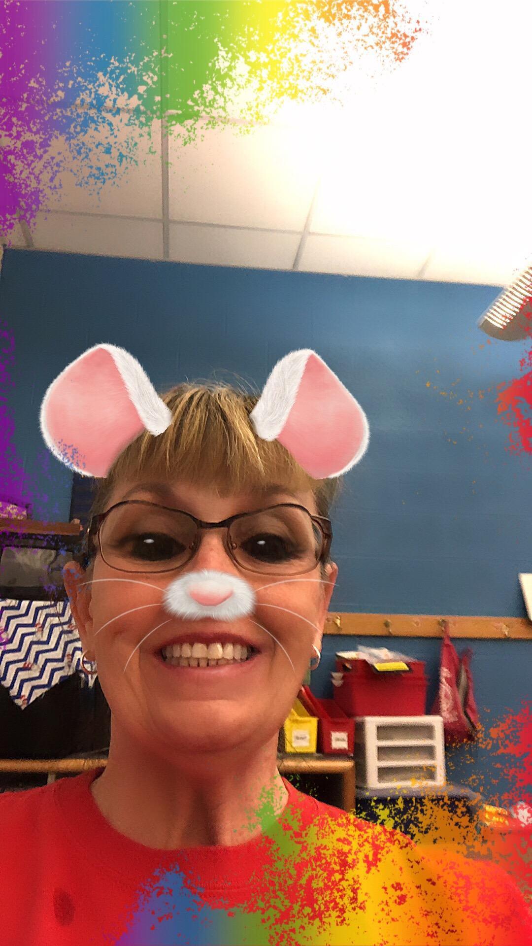 Silly Teacher