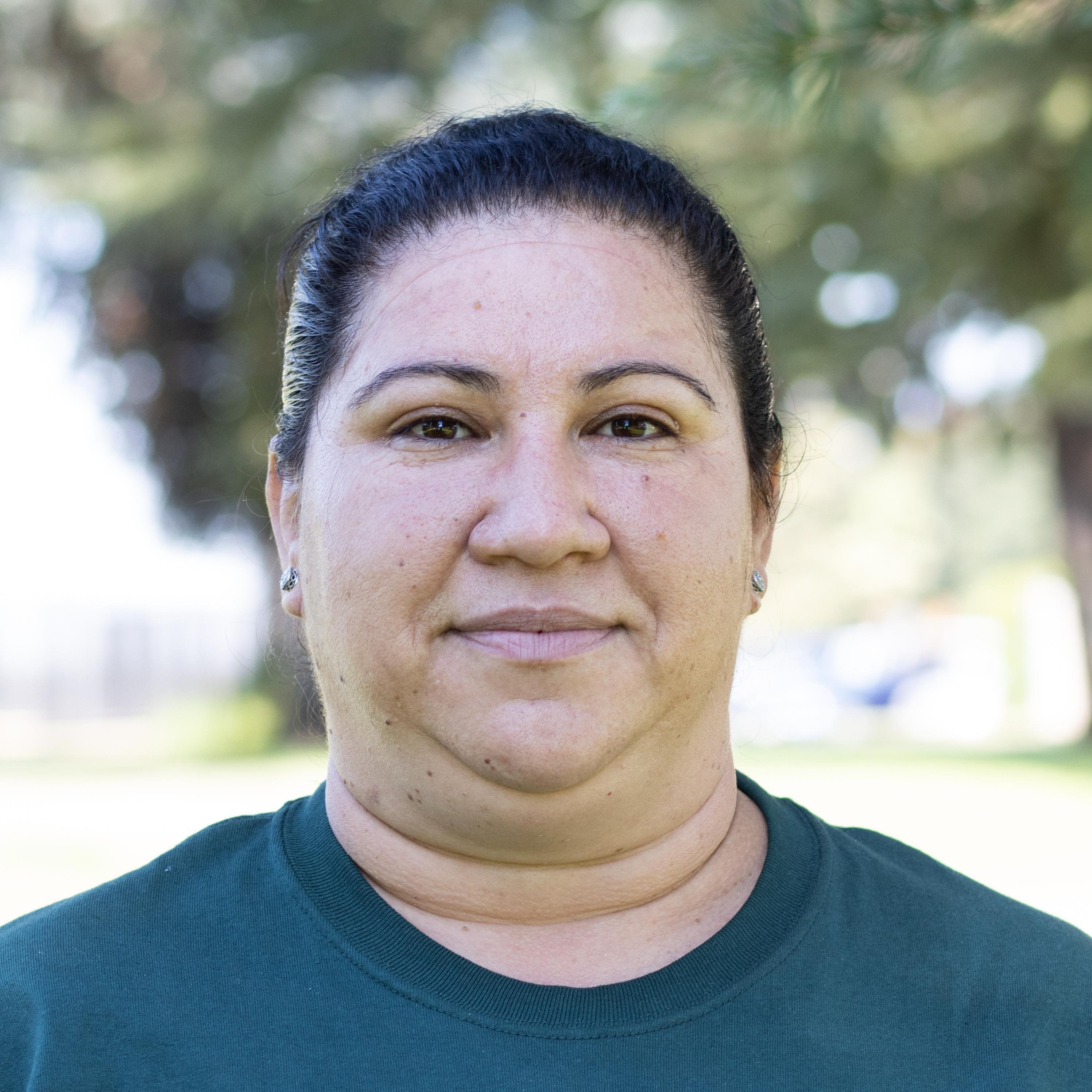 Ana Oseguera's Profile Photo