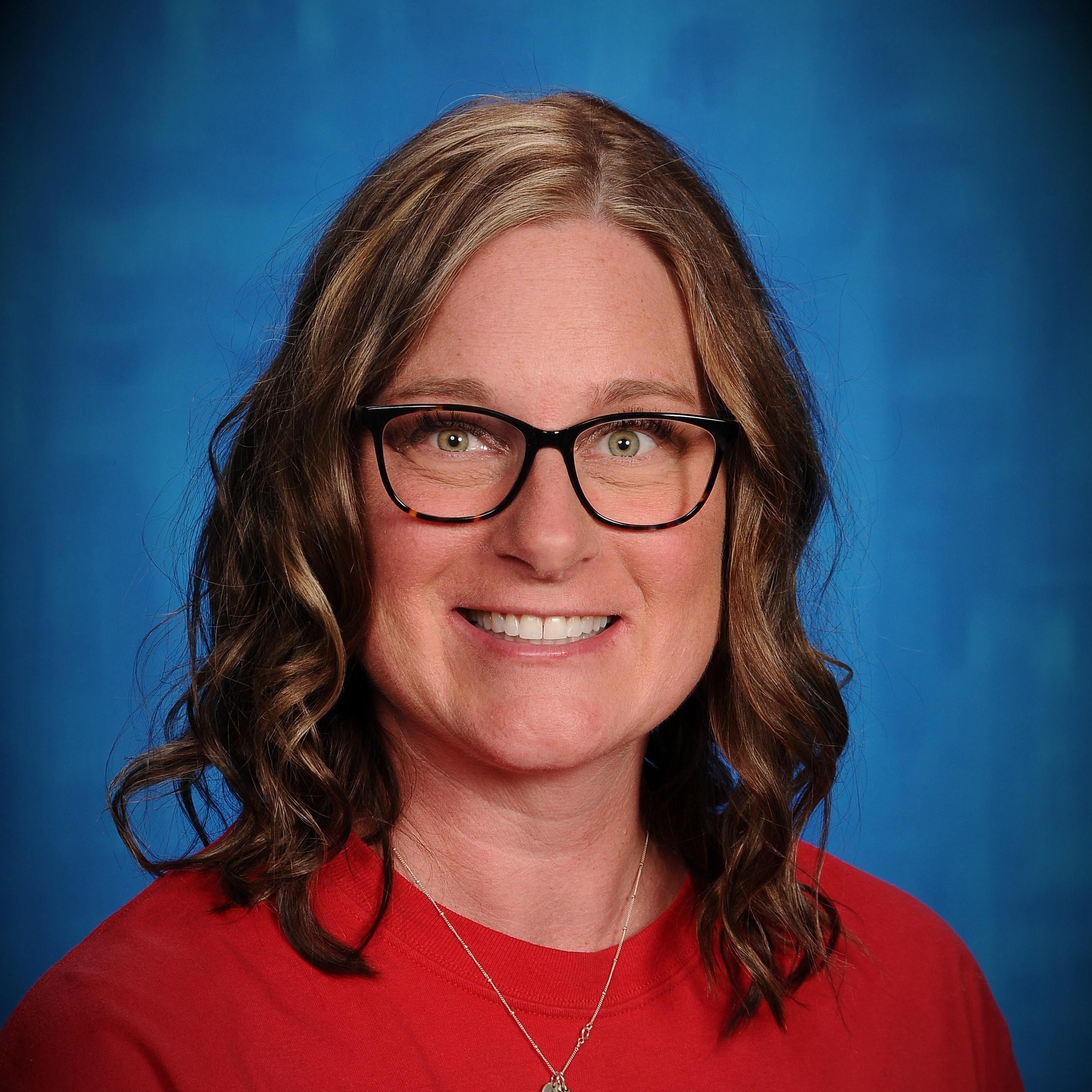 Lori Grooms's Profile Photo