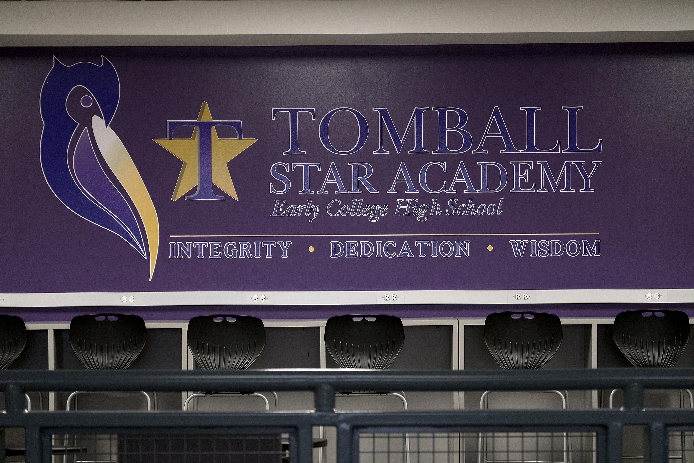 Tomball Star Academy