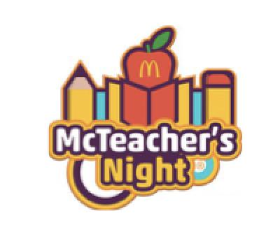 McTeacherʻs Night Featured Photo