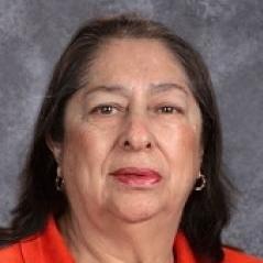 Gloria Leon's Profile Photo