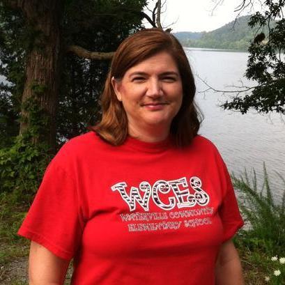 Nancy Glover's Profile Photo