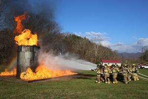 fire college