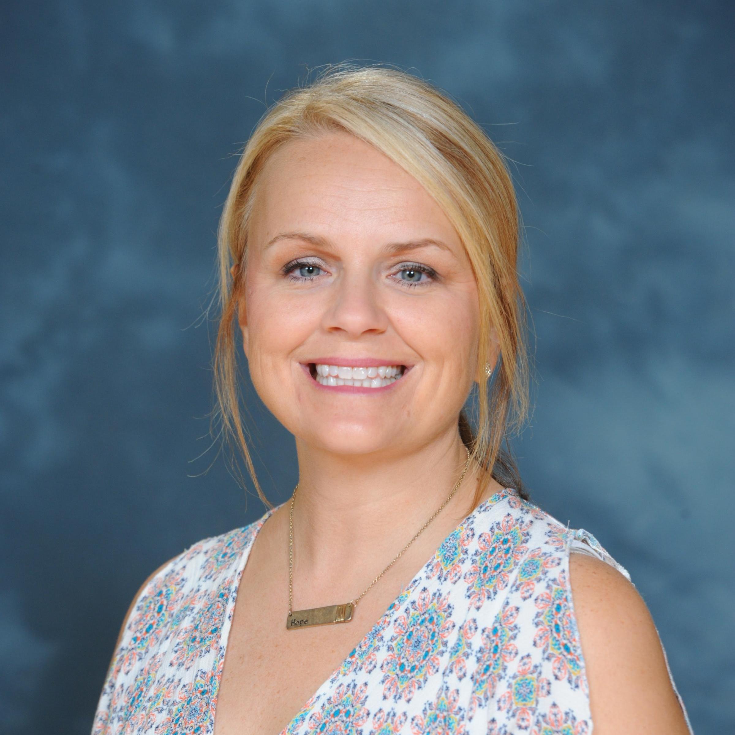 Grace Meyer's Profile Photo