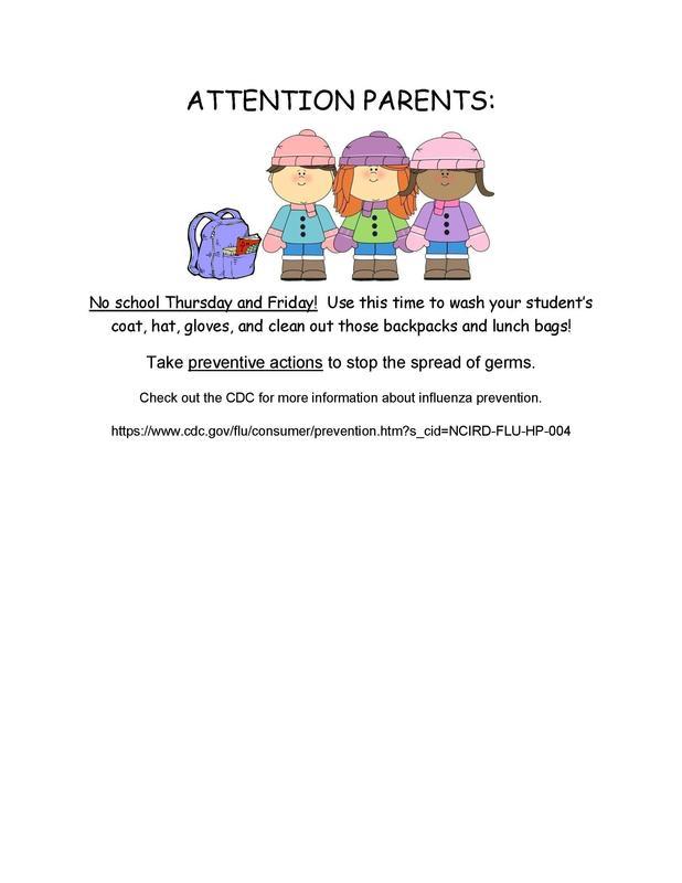 Attention Parents: Thumbnail Image