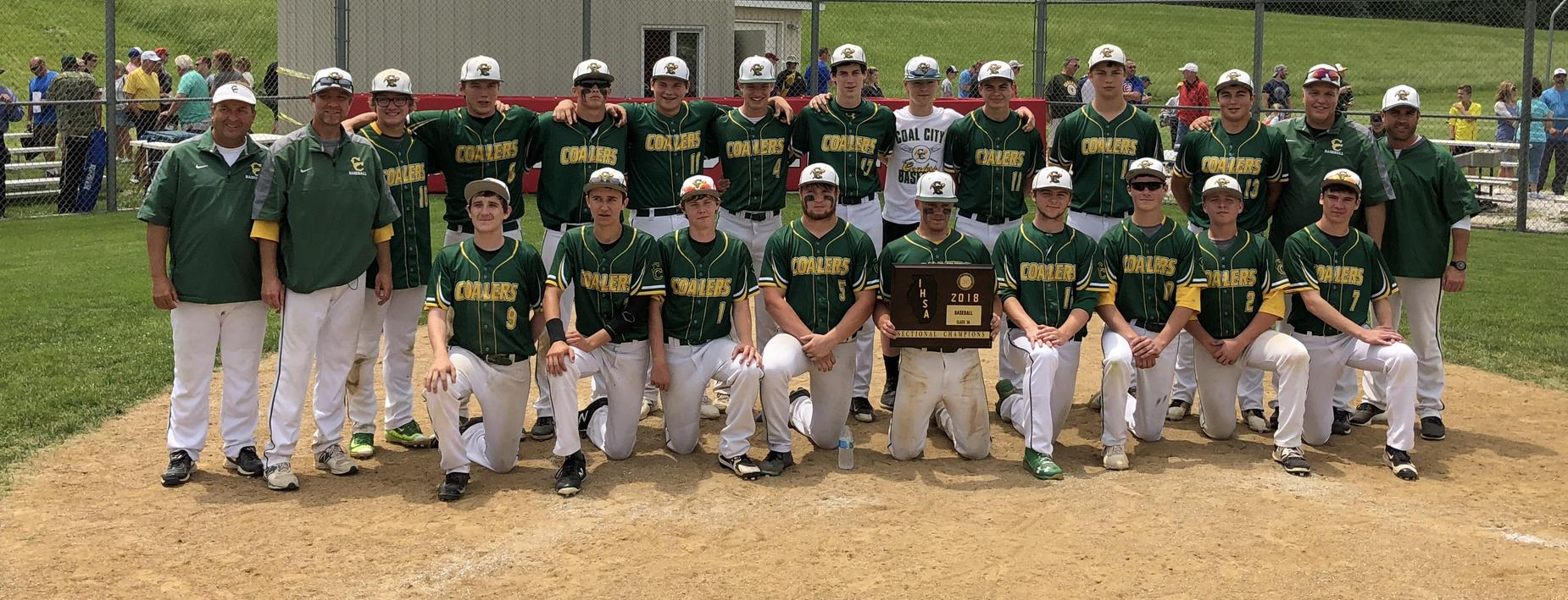 Sectional Champs