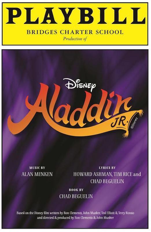 Aladdin program