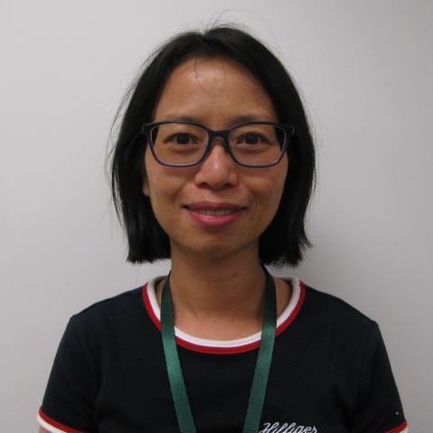 Bonnie So's Profile Photo