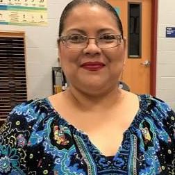 Claudia Moran's Profile Photo