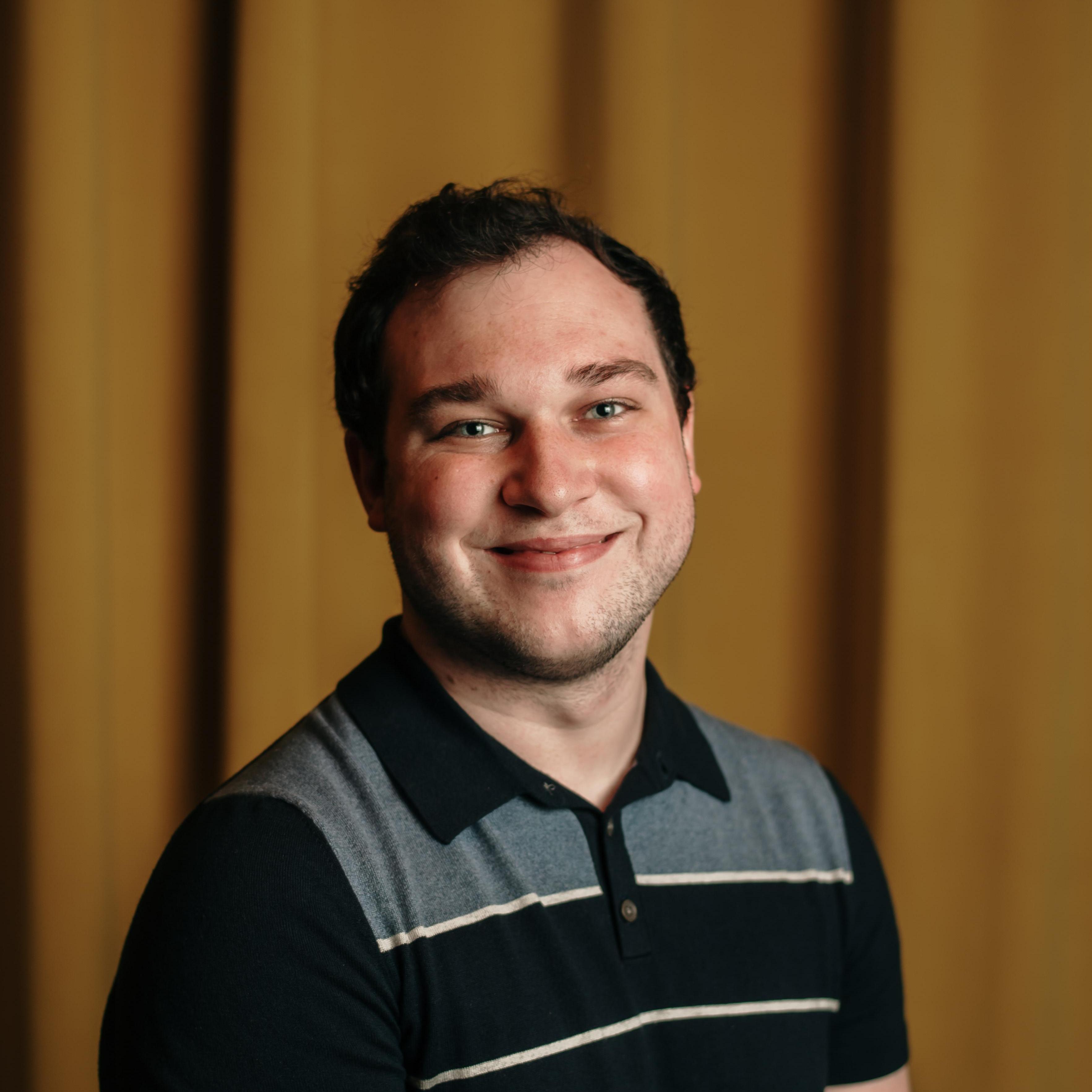 Owen Woitrya's Profile Photo