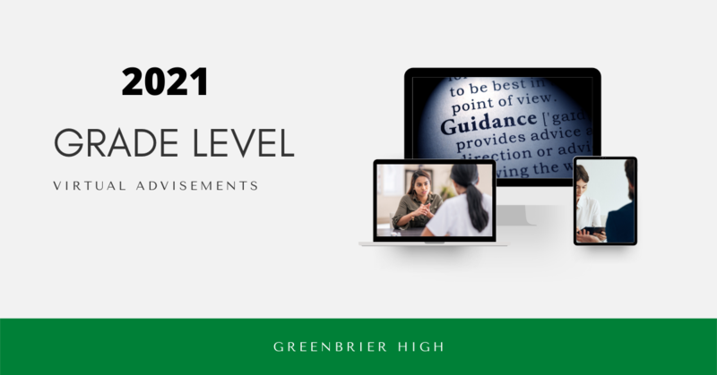 grade level advisements
