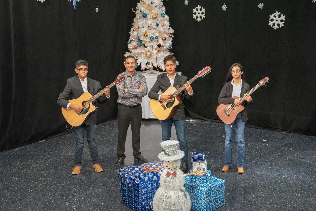 Sounds of the Season 2018
