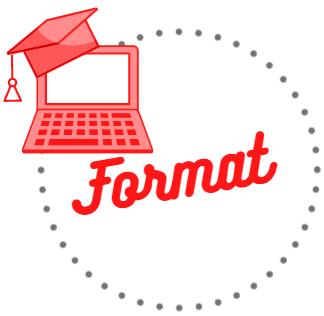 online format