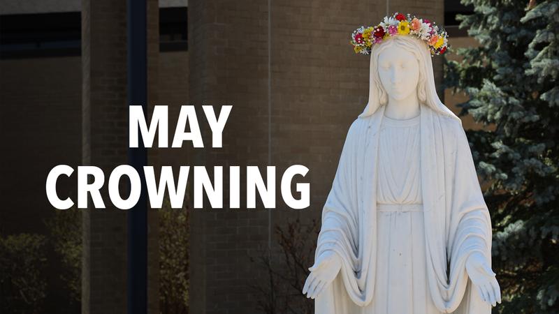 May Crowning Thumbnail Image