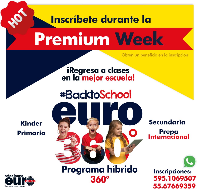 premium week