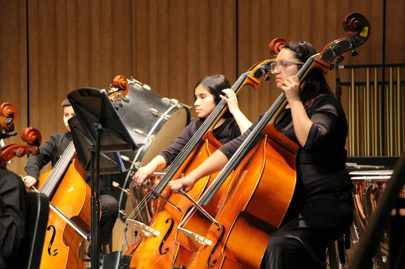 VAPA Hosts Annual Music Festivals at Bakersfield College Featured Photo