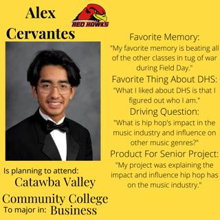 Alex Cervantes
