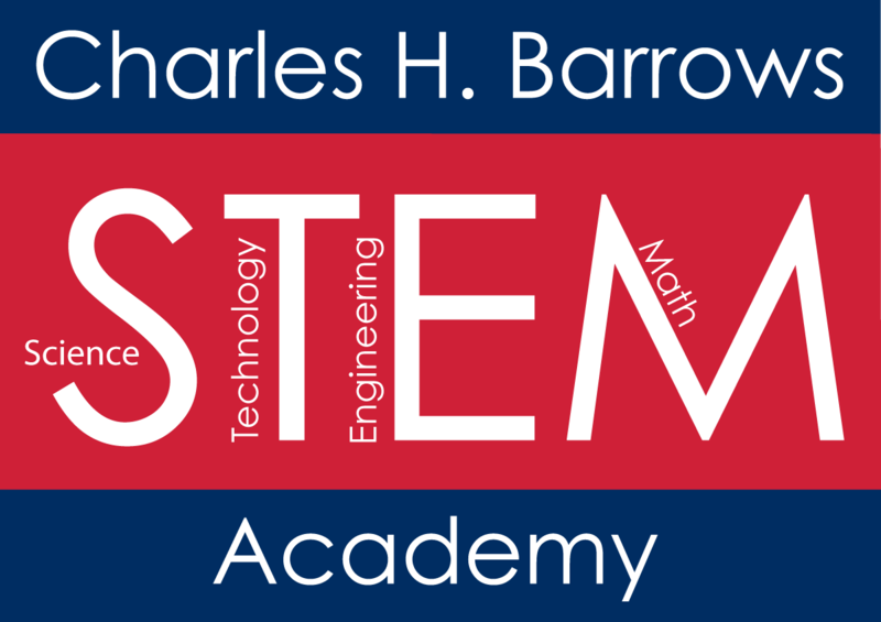 Apply for C. H. Barrows STEM Academy for the 2019-20 school year.  Open House January 14, 6 to 7 PM Thumbnail Image