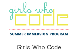 Tutorial to Apply to Girls Who Code Summer Immersion Program Featured Photo