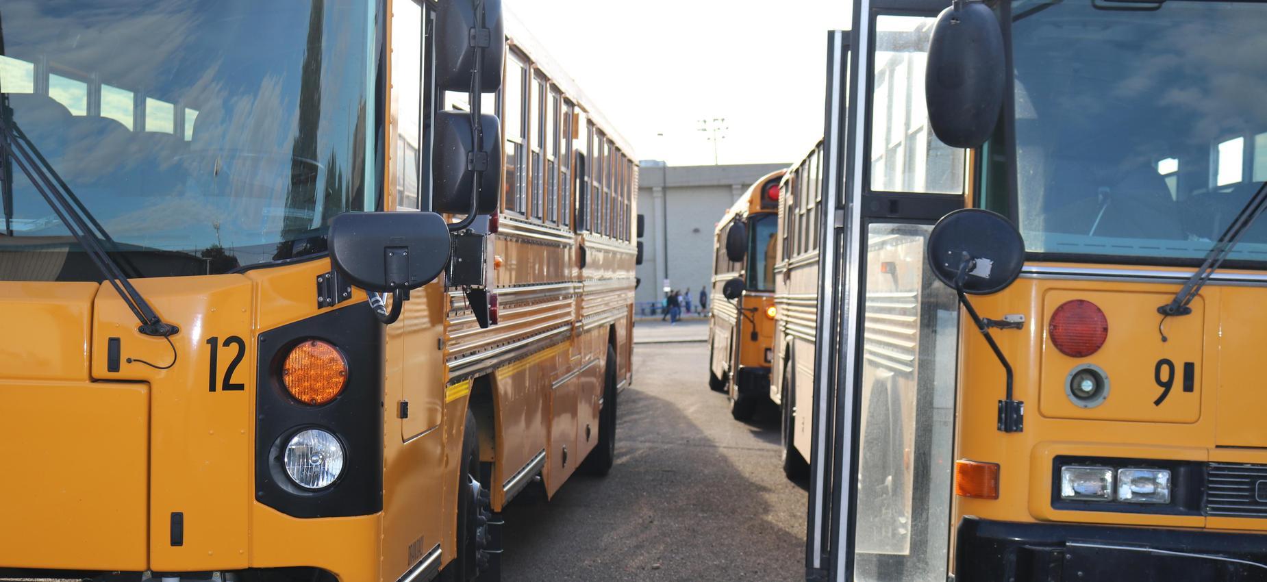 Image, buses