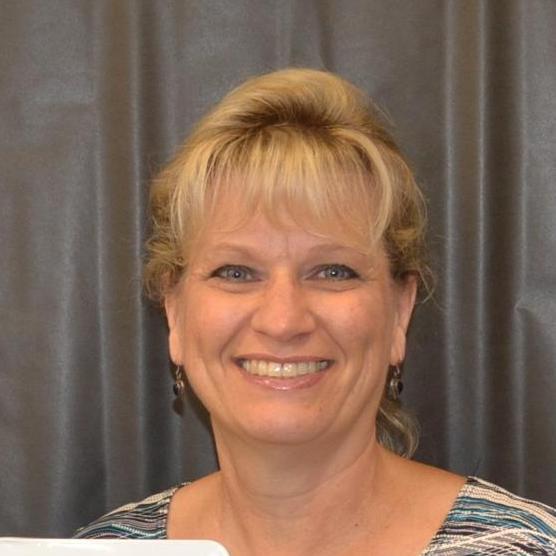 Kimberly McMillan's Profile Photo
