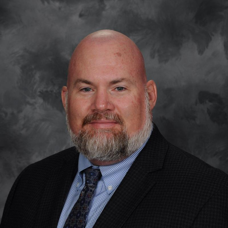 Mr. Cooper, Principal