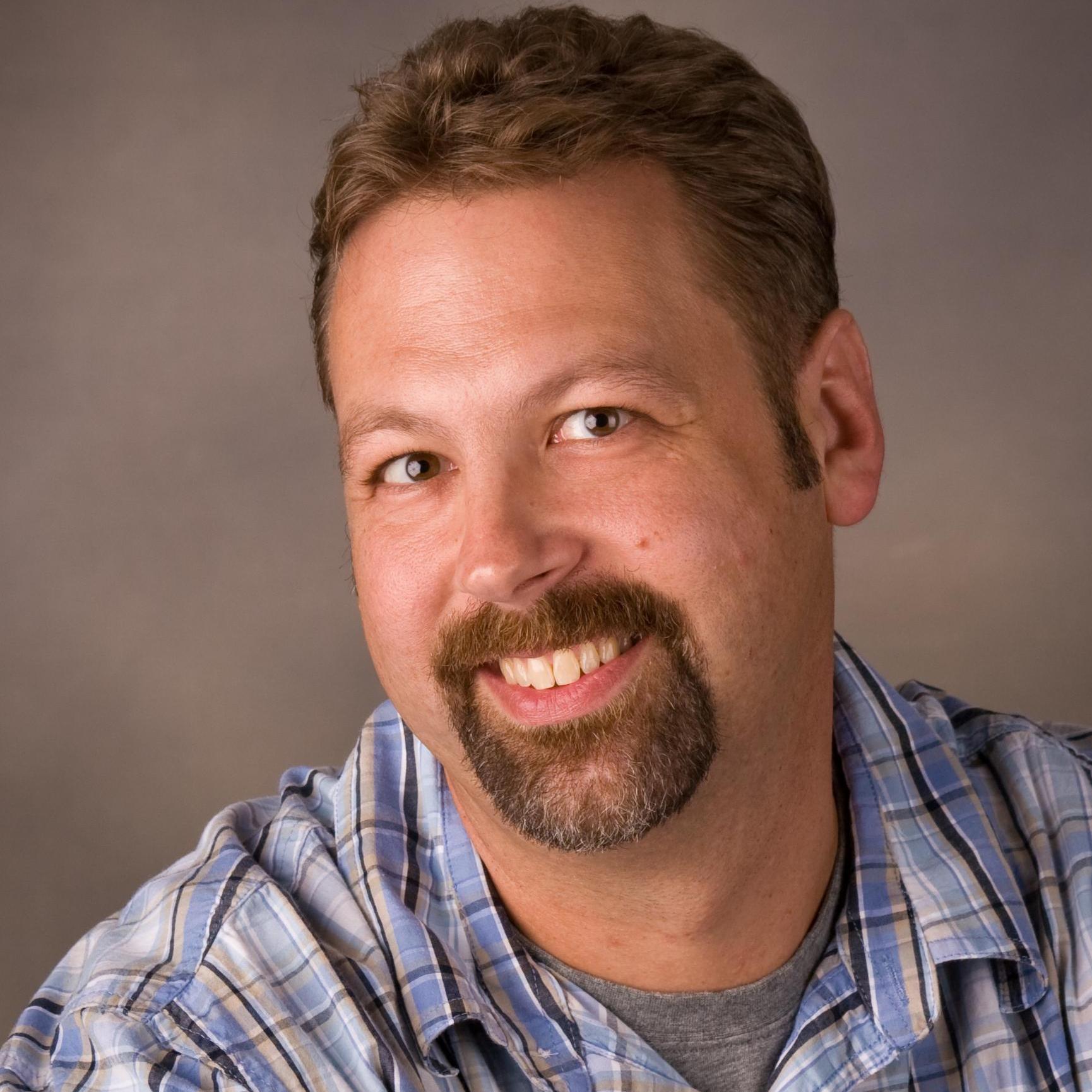 Richard Freer's Profile Photo