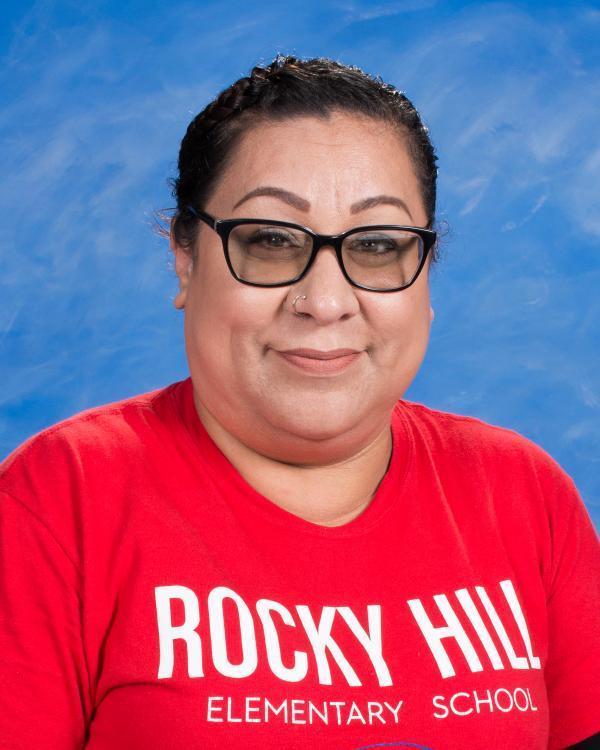 Annette Quiroz