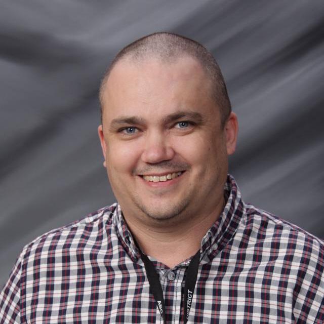 Michael Hartshorn's Profile Photo