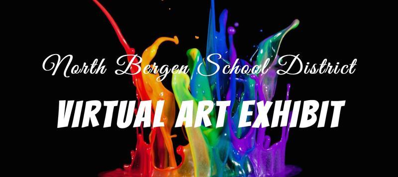 Virtual Art Exhibit